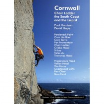 West Cornwall: Chair Ladder & the South Coast: Climbers' Club