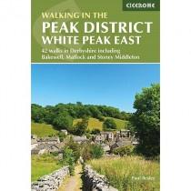 White Peak East: Cicerone
