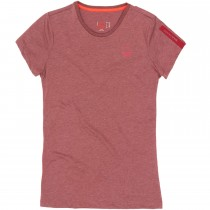 Wild Country Women's Curbar Tee - Tawny Port