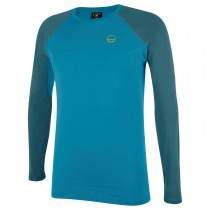 Wild Country Session 2 L/S Tee - Mens - Blue Reef
