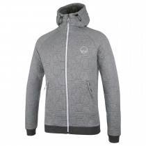 Wild Country Transition 2 Hoody - Mens - Grey Melange