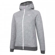 Wild Country Transition 2 Hoody - Womens - Grey Melange