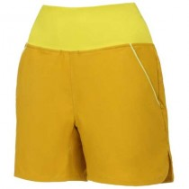 Wild Country Session Shorts - Women's - Golden Palm