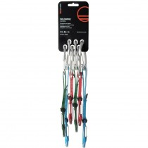 Wild Country Wildwire Quickdraw Trad 6 Pack