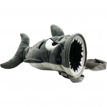 Y&Y Chalk Stopper Chalk Bag - Shark