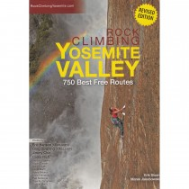 Yosemite Valley: 750 Best Free Routes
