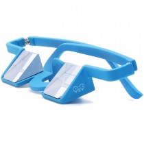 Plasfun Belay Glasses - Blue