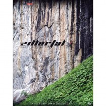 Zillertal Climbing and Bouldering by Books And Maps