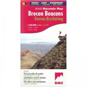 Brecon Beacons Bannau Brycheiniog by BMC