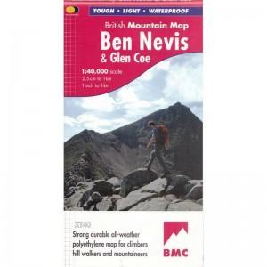 Ben Nevis & Glen Coe by BMC