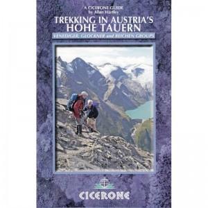 Trekking in Austrias Hohe Tauern by Cicerone
