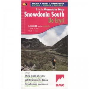 Snowdonia South De Eryri by BMC