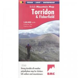 Torridon & Fisherfield by BMC