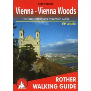 Vienna: Vienna Woods by Bergverlag Rother