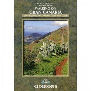 Walking on Gran Canaria by Cicerone