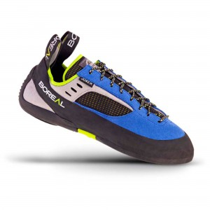 BOREAL - Joker Lace Climbing Shoes