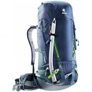 DEUTER - Guide 45+ Alpine Rucksack - Navy/Granite