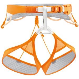 PETZL - Sitta Harness - Orange/White
