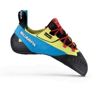 SCARPA - Chimera Rock Climbing Shoe