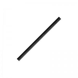 6mm Reep Aramid Static Cord - Black