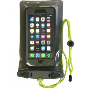 Aquapac Waterproof Phone Case ++Size
