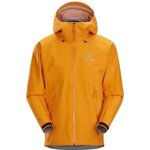 Arcteryx Beta LT Waterproof Jacket - Men's - Ignite