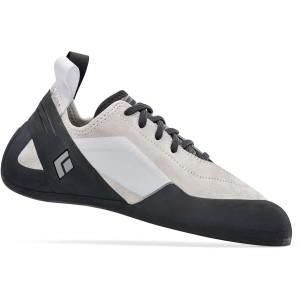 BLACK DIAMOND - Aspect Climbing Shoes - Aluminium