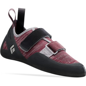 BLACK DIAMOND - Momentum Women's Climbing Shoes - Merlot