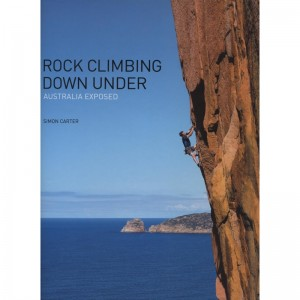 Rock Climbing Down Under: Australia Exposed by Onsight Photography