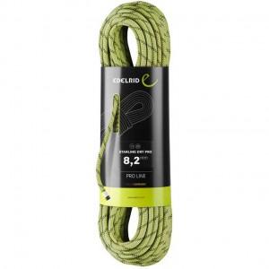 Edelrid Starling Pro Dry 8.2 mm Half Rope - Oasis
