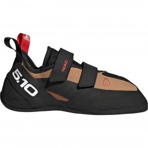 Five.Ten Niad VCS Rock Climbing Shoes - Men's - Mesa/Black