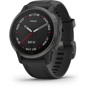 Garmin Fenix 6s Sapphire GPS Fitness Tracker Watch