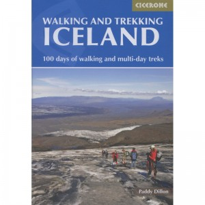 Walking and Trekking in Iceland by Cicerone