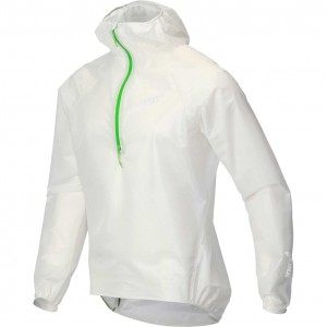 Ultrashell HZ Waterproof Jacket - Men's - Clear