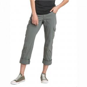 Kuhl Splash Roll-Up Pants - Pine