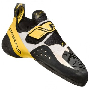La Sportiva Solution Rock Climbing Shoes