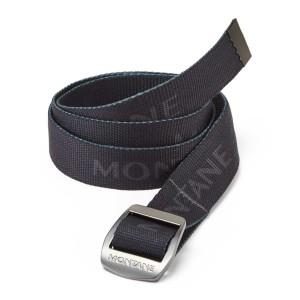 Montane Lasso Belt - Charcoal
