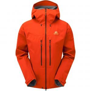 Mountain Equipment Tupilak GTX Jacket - Cardinal Orange