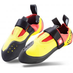 Ocun Rival 03758 Chidren's Competition Climbing Shoe