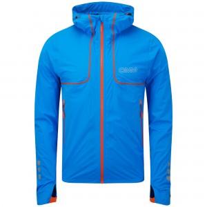 OMM Kamleika Men's Waterproof Jacket - Blue