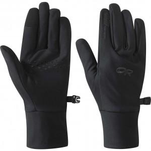 Outdoor Research Vigor Lightweight Sensor Gloves - Women's - Black