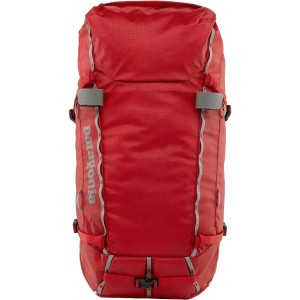 Patagonia Ascensionist 35L Rucksack - Fire