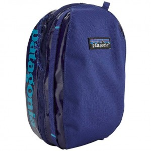 Patagonia Black Hole Cube - Small - Cobalt Blue