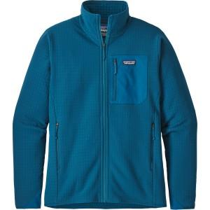 Patagonia R2 TechFace Jacket - Big Sur Blue