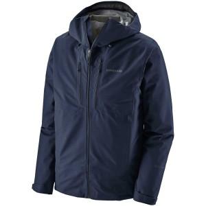 Patagonia Triolet Men's GTX Jacket - Classic Navy