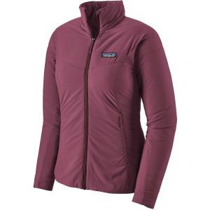 Patagonia Nano-Air Women's Insulated Jacket - Light Balsamic