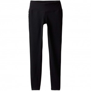 Prana Pillar Legging - Women's - Black