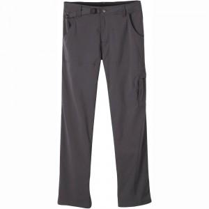 Prana Stretch Zion Pants - Charcoal