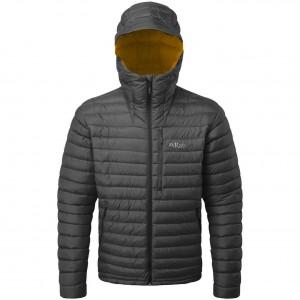 Microlight Alpine Down Jacket - Beluga