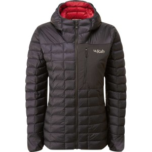 Rab Kaon Jacket - Women's - Ebony